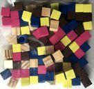 Tiffin cubes