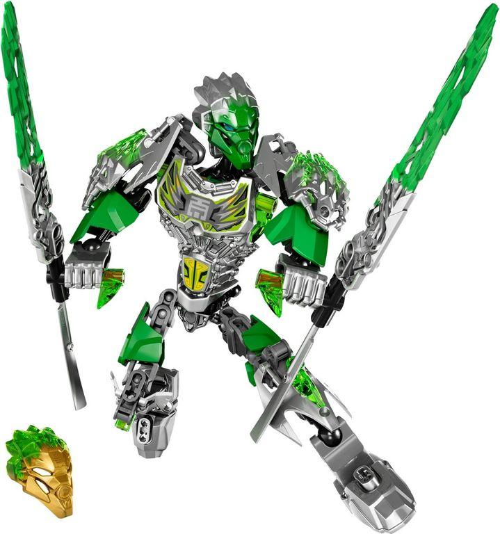 LEGO® Bionicle Lewa Uniter of Jungle gameplay