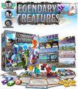 Legendary Creatures componenten