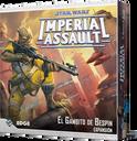 Star Wars: Imperial Assault - El Gambito de Bespin