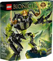 LEGO® Bionicle Umarak the Destroyer