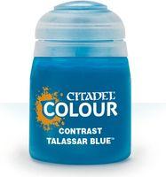 Citadel Contrast: Talassar Blue (29-39)