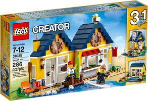 LEGO® Creator Beach Hut
