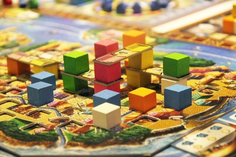 Burano gameplay