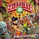 Zombie 15`