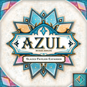 Azul Summer Pavilion: Glazed Pavilion