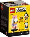 LEGO® BrickHeadz™ Daisy Duck back of the box