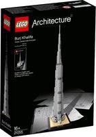 LEGO® Architecture Burj Khalifa