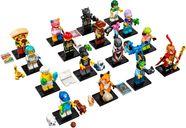 Minifigures Series 19 minifigures