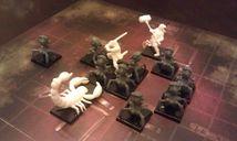 Myth miniatures