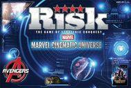 Risk: Marvel Cinematic Universe