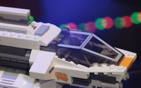 LEGO® Star Wars The Phantom components