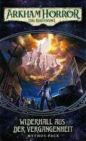 Arkham Horror: Das Kartenspiel – Widerhall aus der Vergangenheit: Mythos-Pack