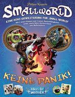 Small World: Keine Panik!