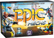 Tiny Epic Mechs