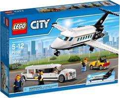 LEGO® City Airport VIP Service