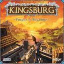 Kingsburg: Forgez un Royaume