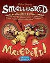 Small World: Maledetti!