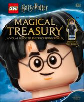 LEGO® Harry Potter™ Magical Treasury