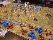 BattleLore (Second Edition): Great Dragon Reinforcement Pack gameplay