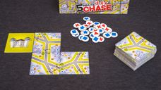 5 Minute Chase components