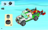LEGO® City Pickup Tow Truck manual