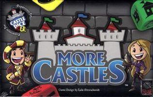 Castle Dice: More Castles!