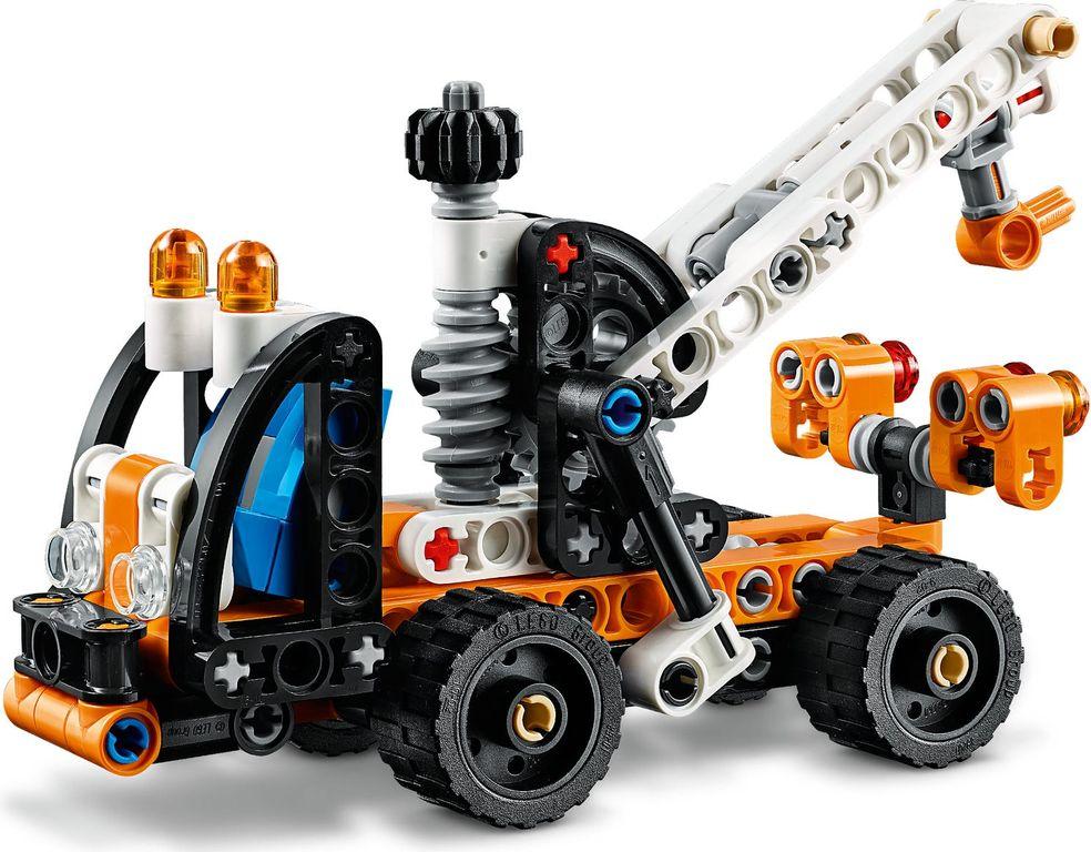 LEGO® Technic Cherry Picker alternative