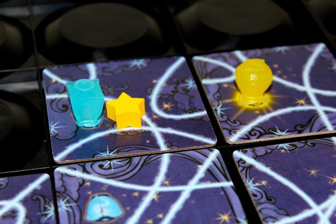 Tsuro: Phoenix Rising tiles