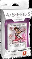 Ashes: La Duchesse de l'Illusion