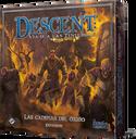 Descent: Viaje a las Tinieblas (Segunda Edición) – Las cadenas del óxido