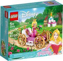 LEGO® Disney Aurora's Royal Carriage