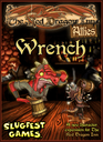 The Red Dragon Inn: Allies - Wrench