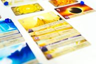 World Shapers cards