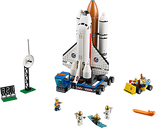 LEGO® City Spaceport components