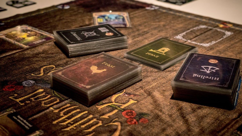 Cutthroat Kingdoms gameplay
