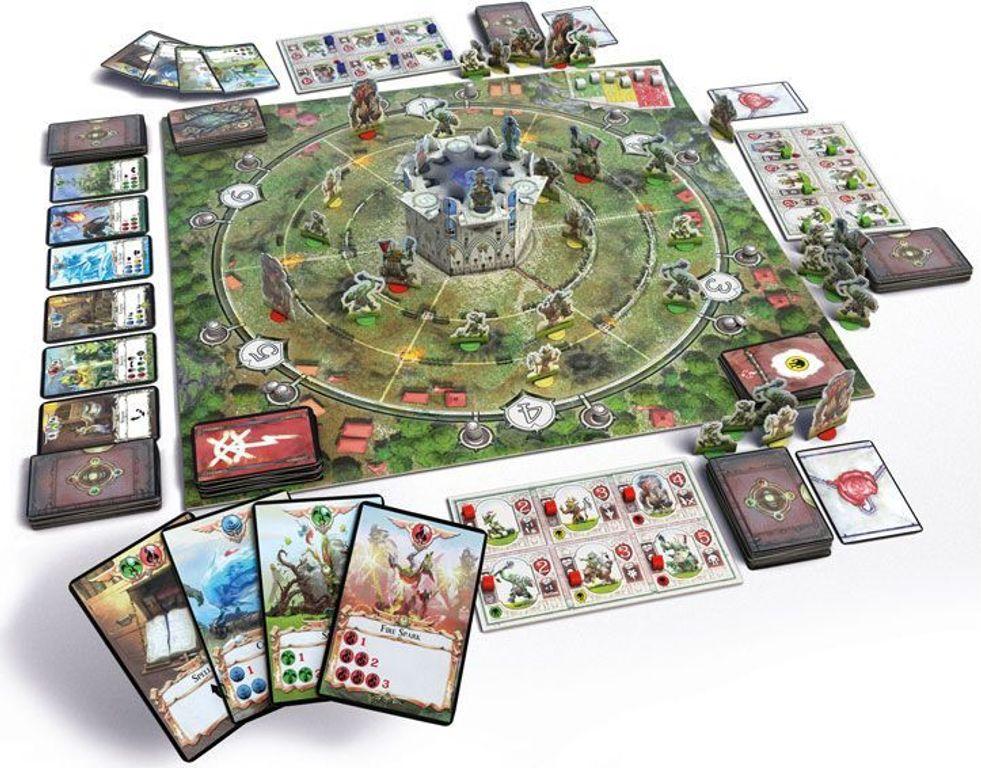 Orcs Orcs Orcs components