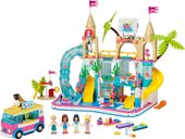 Summer Fun Water Park components