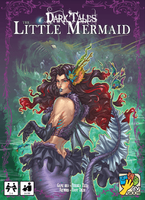Dark Tales: The Little Mermaid