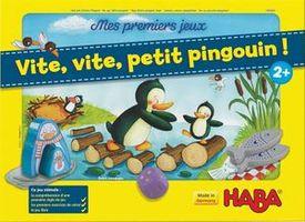 Go, Go Little Penguin