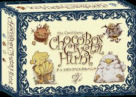 Chocobo's Crystal Hunt