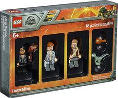 LEGO® Jurassic World Jurassic World Limited Edition Mini Figures Set
