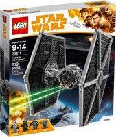 LEGO® Star Wars Imperial TIE Fighter™