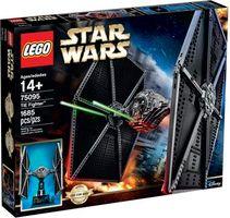 LEGO® Star Wars TIE Fighter