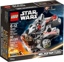 LEGO® Star Wars Millennium Falcon™ Microfighter