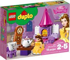 LEGO® DUPLO® Belle´s Tea Party