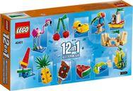Creative Fun 12-in-1 back of the box