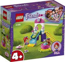 LEGO® Friends Puppy Playground