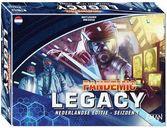 Pandemic Legacy: Seizoen 1 - Blauw