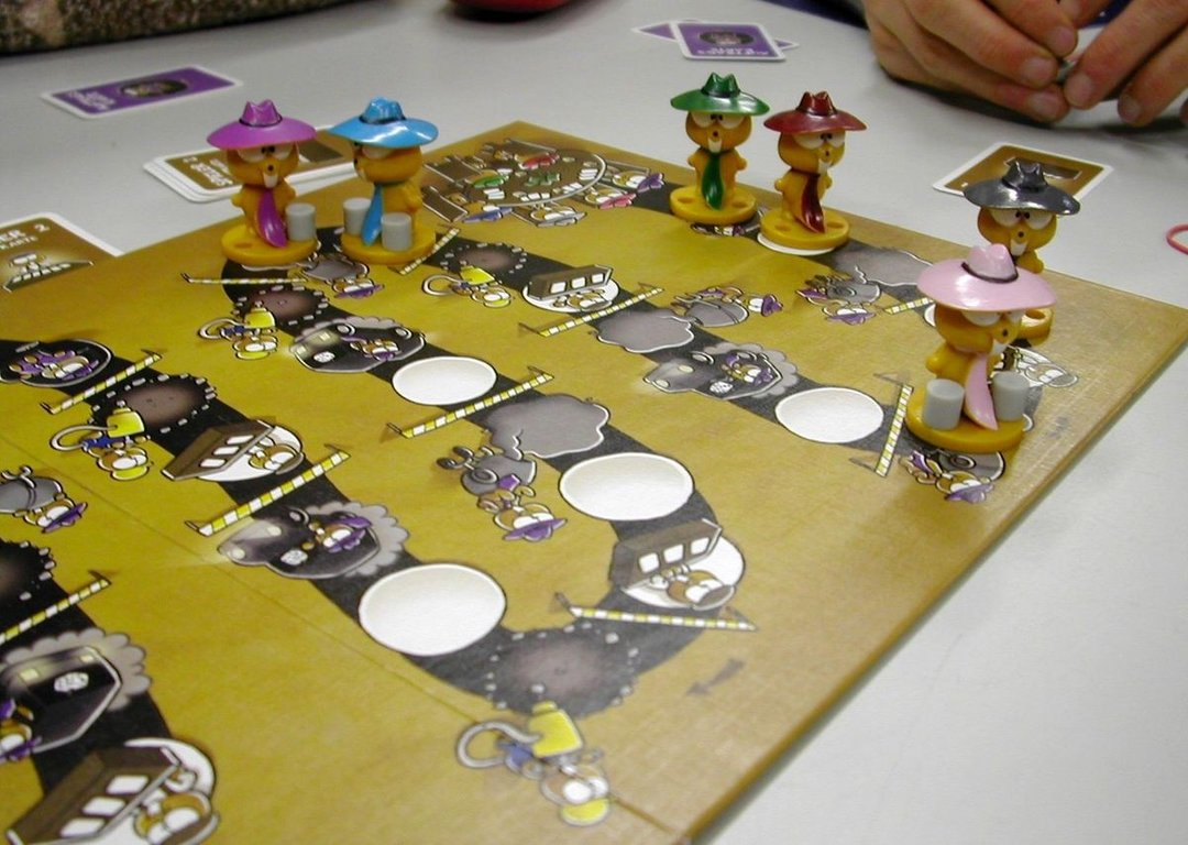 Lemming Maffia gameplay